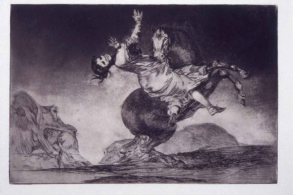 Francisco-de-Goya---Los-Disparates,-plate-10,-Caballo.-Image-via-www.pomona.edu-