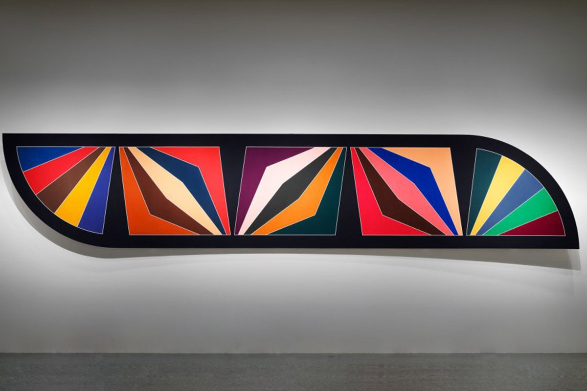 Famous Geometric Abstract Art Artists | List of All