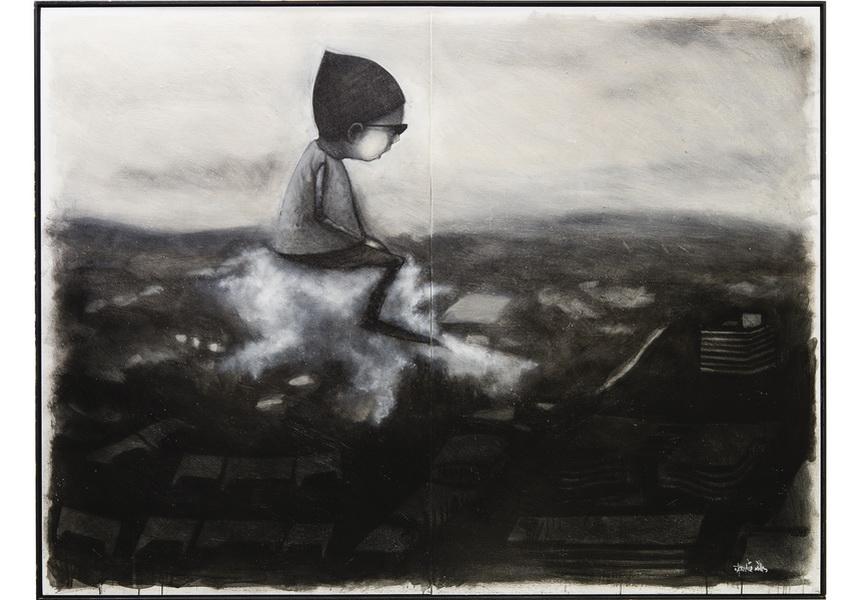 Stormie Mills - Metro Gallery