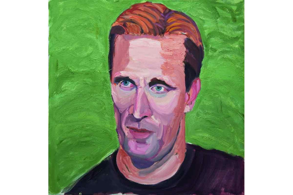 George W Bush - Kent Graham Solheim