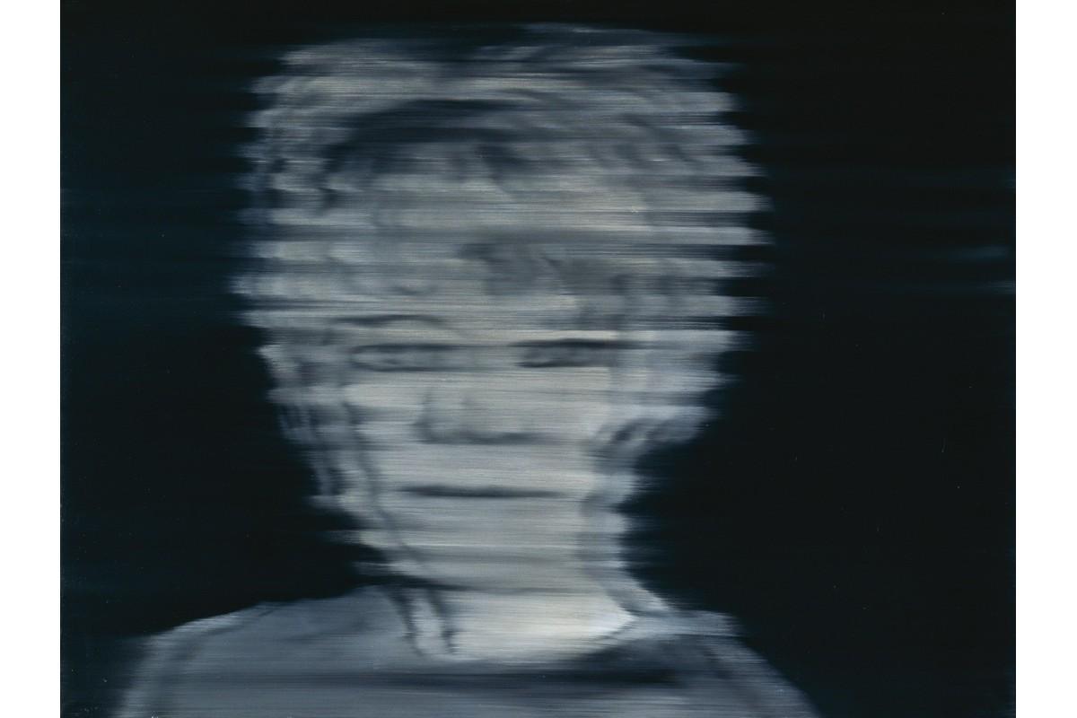 Gerhard Richter – Girl's Head
