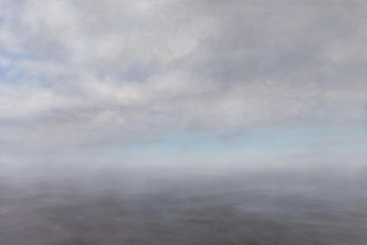 Gerhard Richter - Seestück