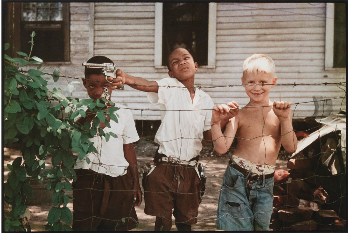 Gordon Parks - Untitled, Alabama