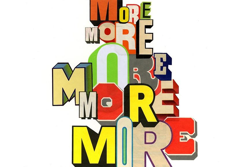 Greg Lamarche - More