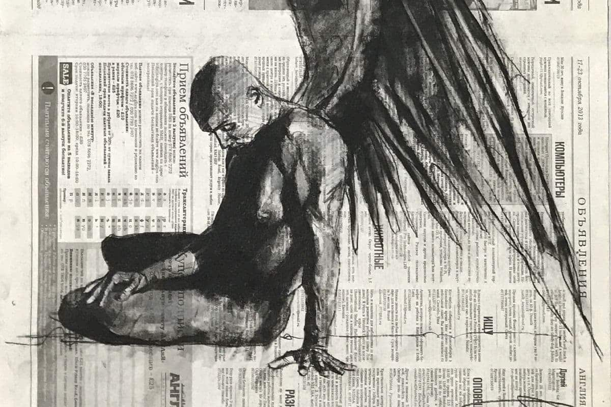 Guy-Denning-Angel-3164-detail