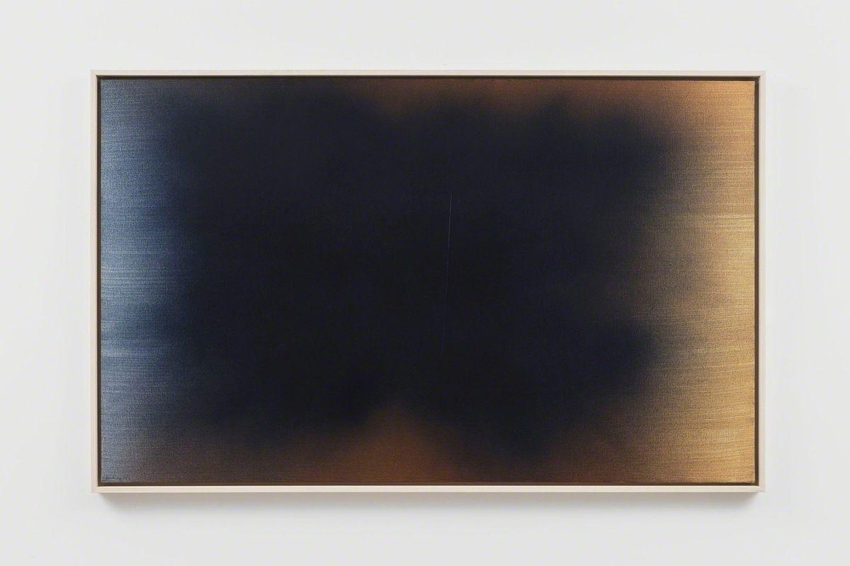 Hans Hartung - T1966-E14, 1966