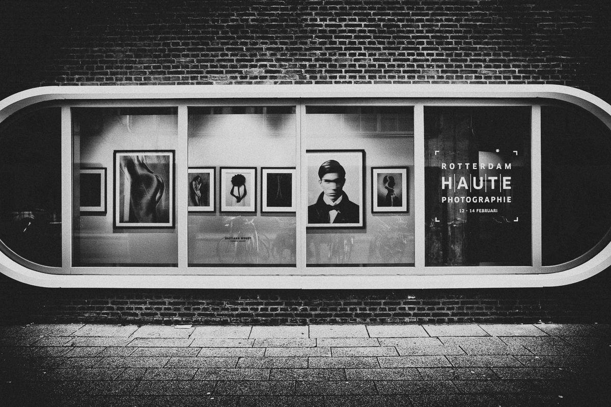 Haute Photographie 2016 © Bastiaan Woudt