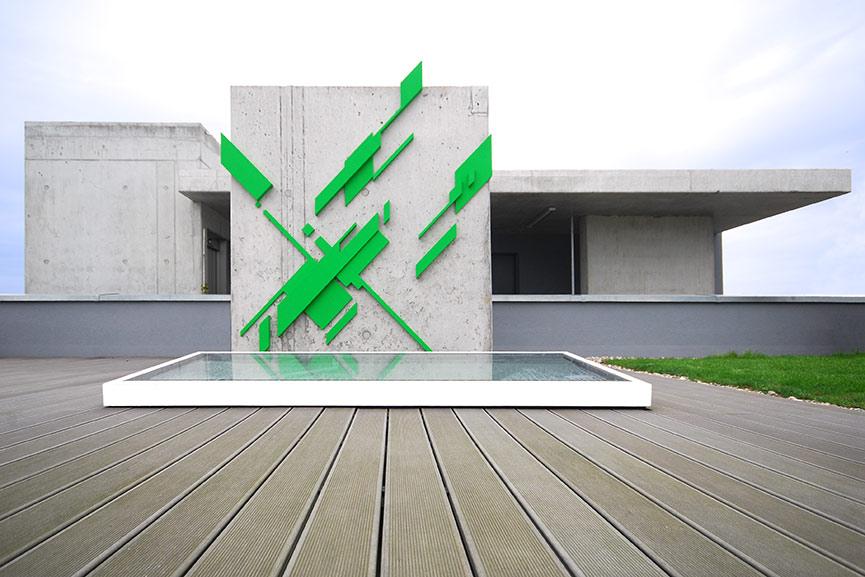 Heiko-Zahlmann,untitled,-2014,-concrete-and-dispersion,-private-collection-Hamburg
