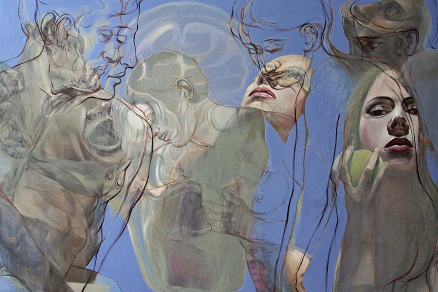 Henri Deparade - Urteil des Paris, 2016
