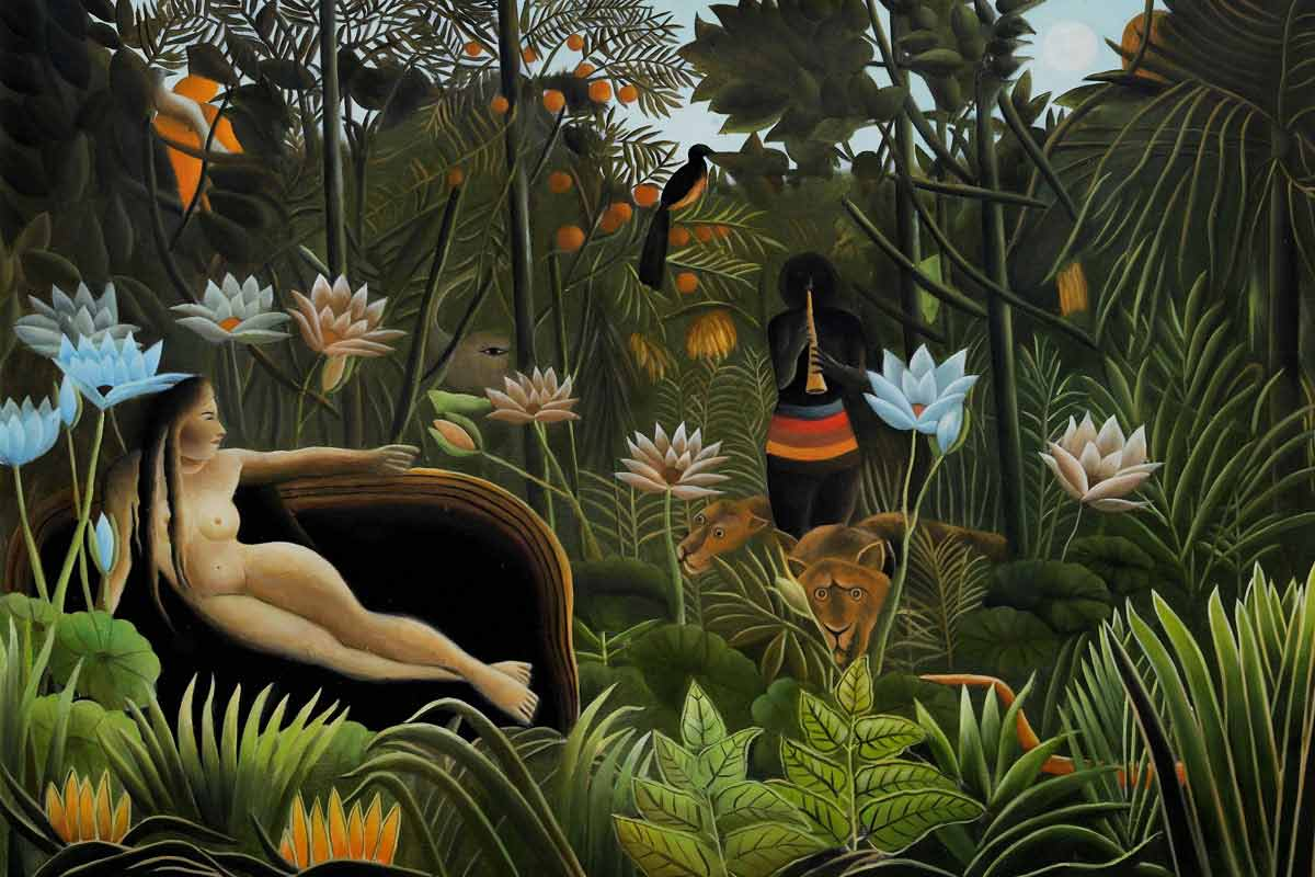 10 Famous Landscape And Nature Paintings Widewalls