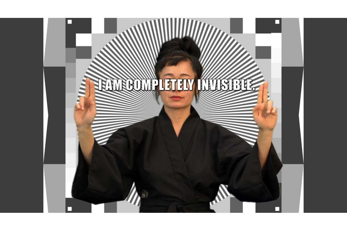 Hito Steyerl - How Not to Be Seen