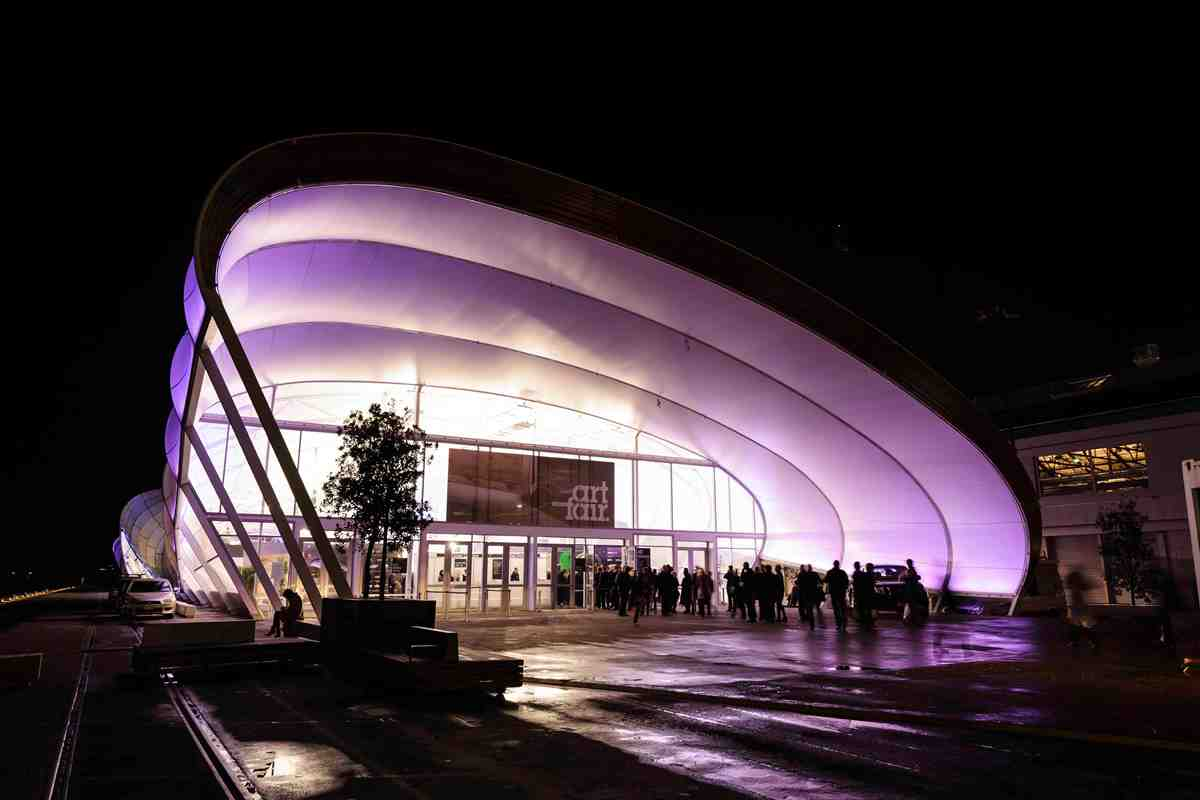 Image of Auckland Art Fair 2013, courtesy of New Zealand Contemporary Art Charitable Trust