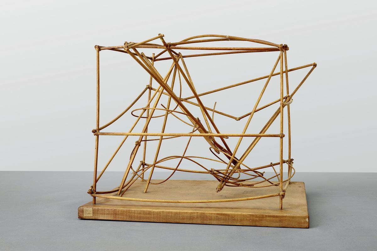 Isabelle Waldberg - Construction en bois