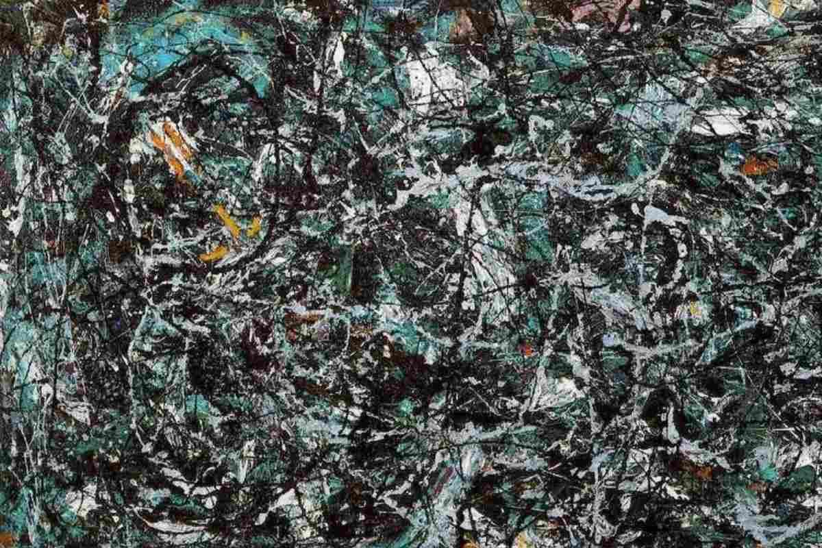 Jackson Pollock (courtesy of artfoundationsclass.files.wordpress.com)