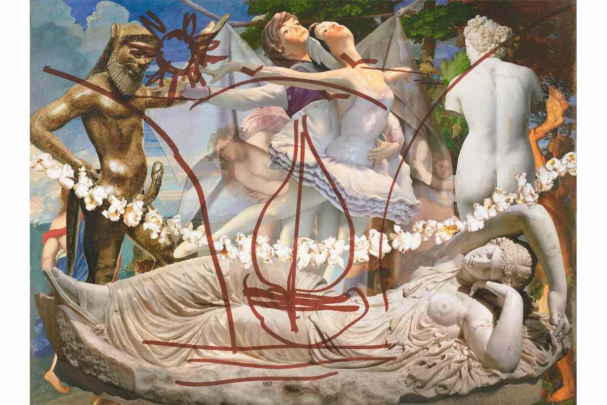 Jeff Koons - Antiquity_