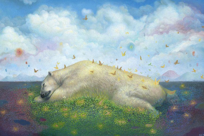 Kisung Koh - Long Live the Polar Treasure