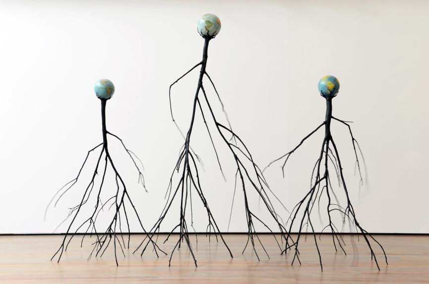 Krištof Kintera - Nervous Trees, 2013