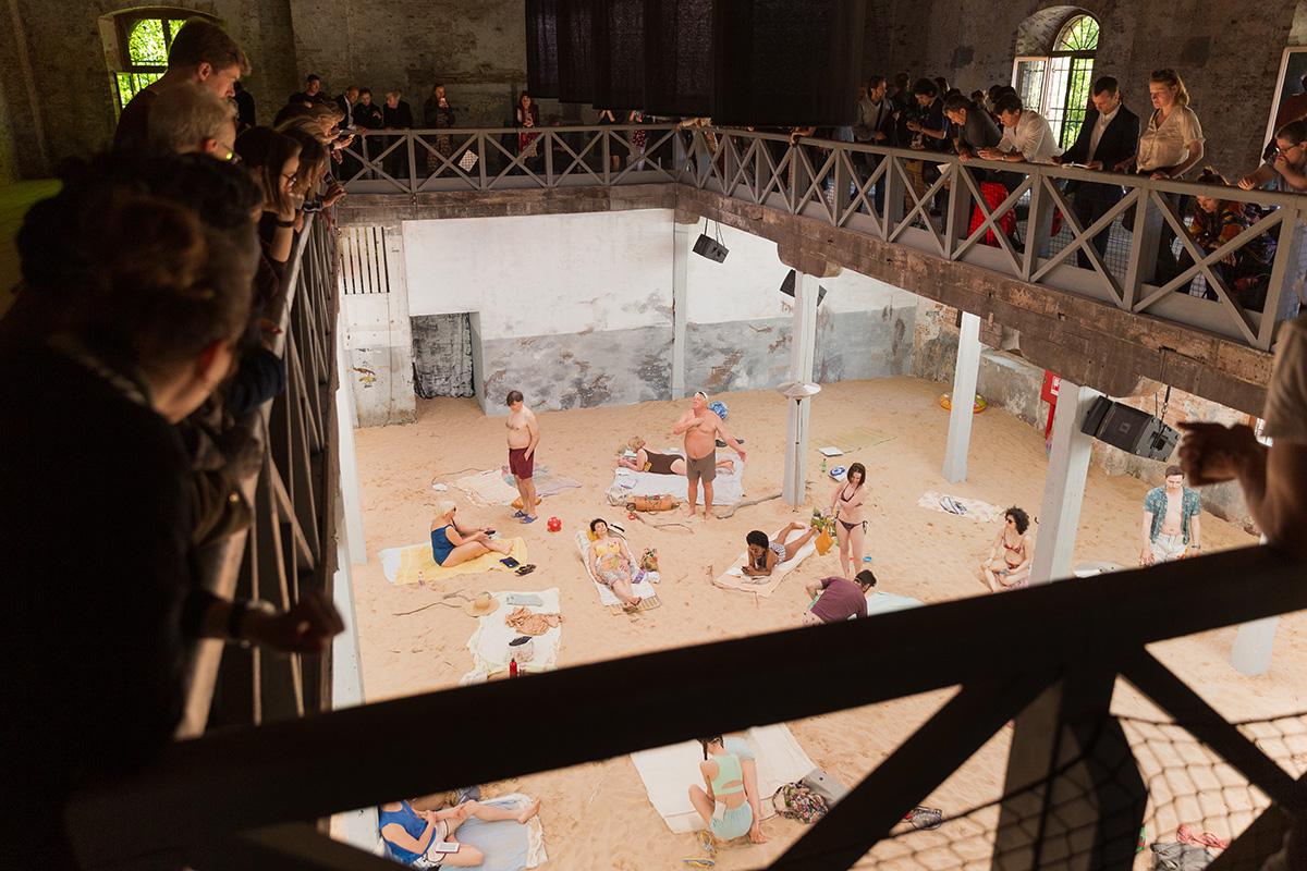 Lithuania Venice Biennale 2019 1