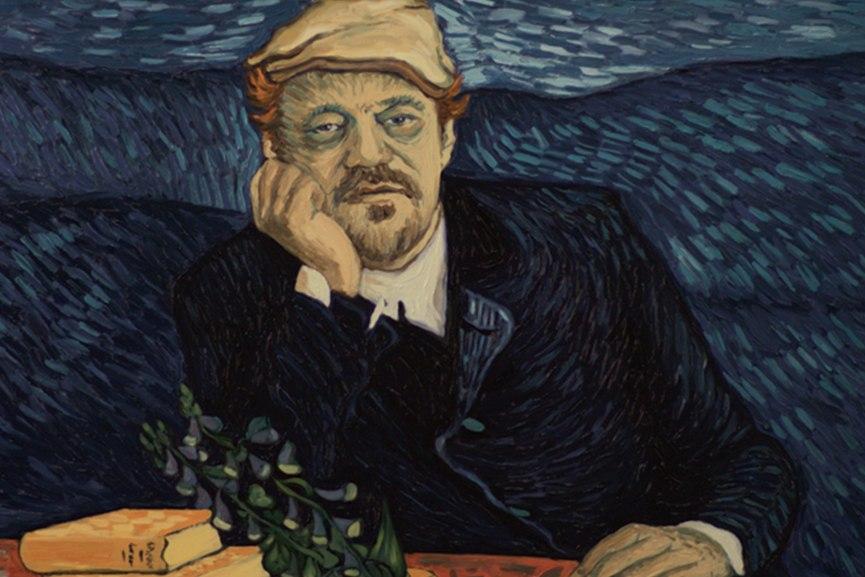 Loving Vincent The Most Beautiful Vincent Van Gogh Movie Widewalls