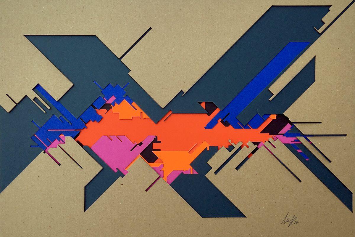 Marc C. Woehr - Mix Carton