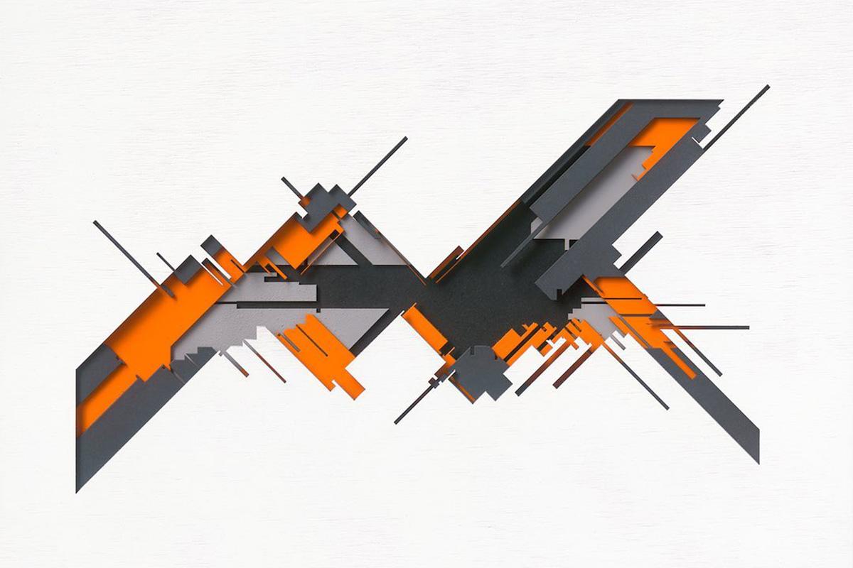Artwork by Marc C. Woehr