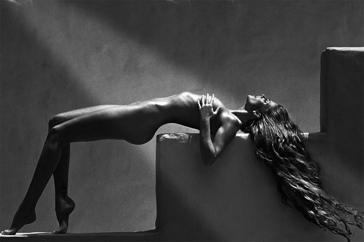 Photography models nude