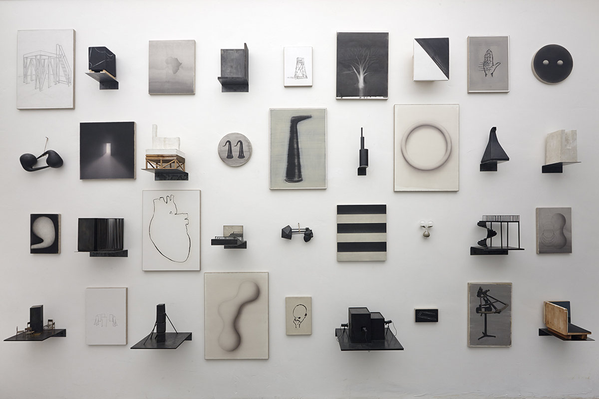 Marco Tirelli - Axel Vervoordt Gallery