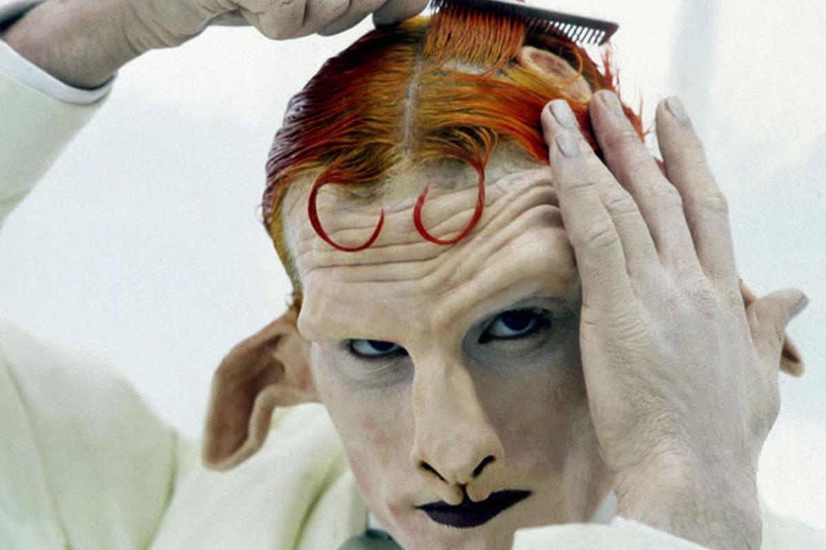 Matthew Barney's Cremaster Cycle