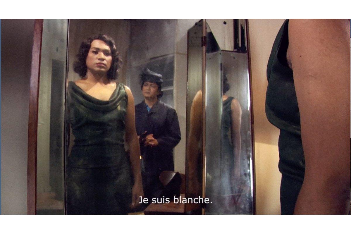 Ming Wong - Life of Imitation Redux