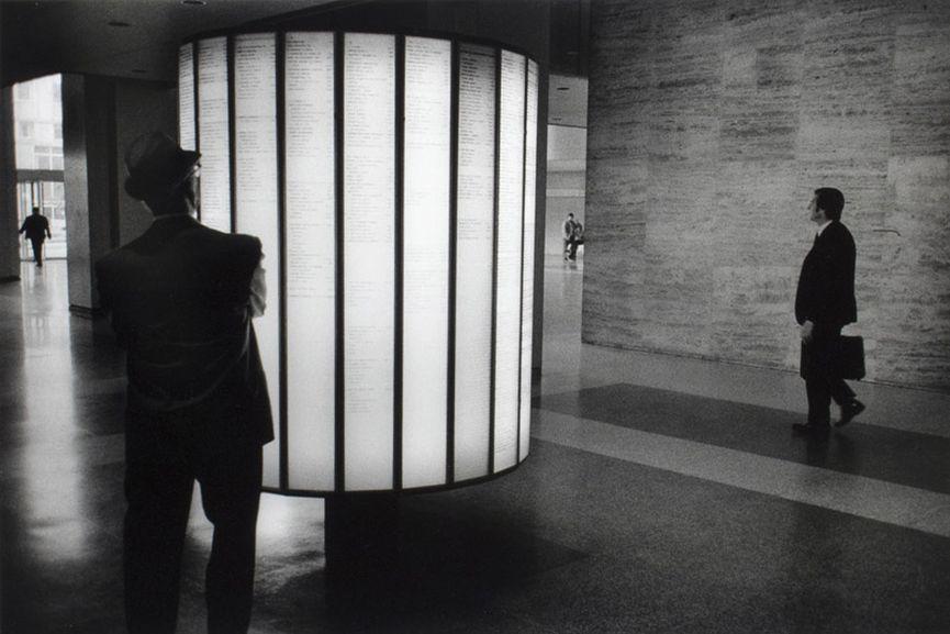 Montreal, 1972 © Viktor Kolar  Courtesy of Stephen Bulger Gallery (1)