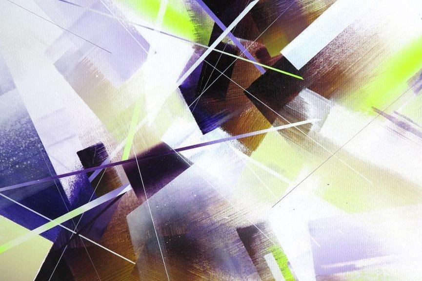 Nawer - Nitor Spice II, detail