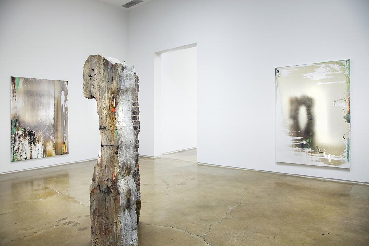 Nir Hod Exhibition Kohn Gallery 2020