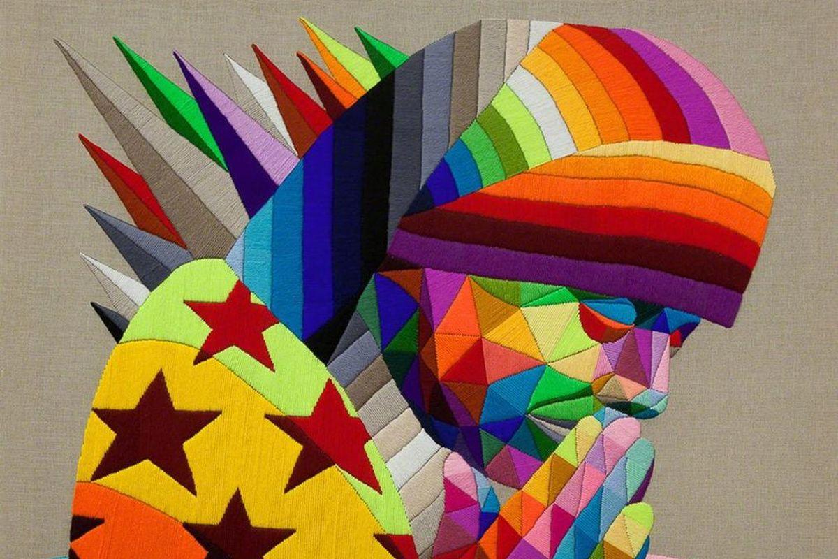 Textile Wall Art You Ll Love Widewalls