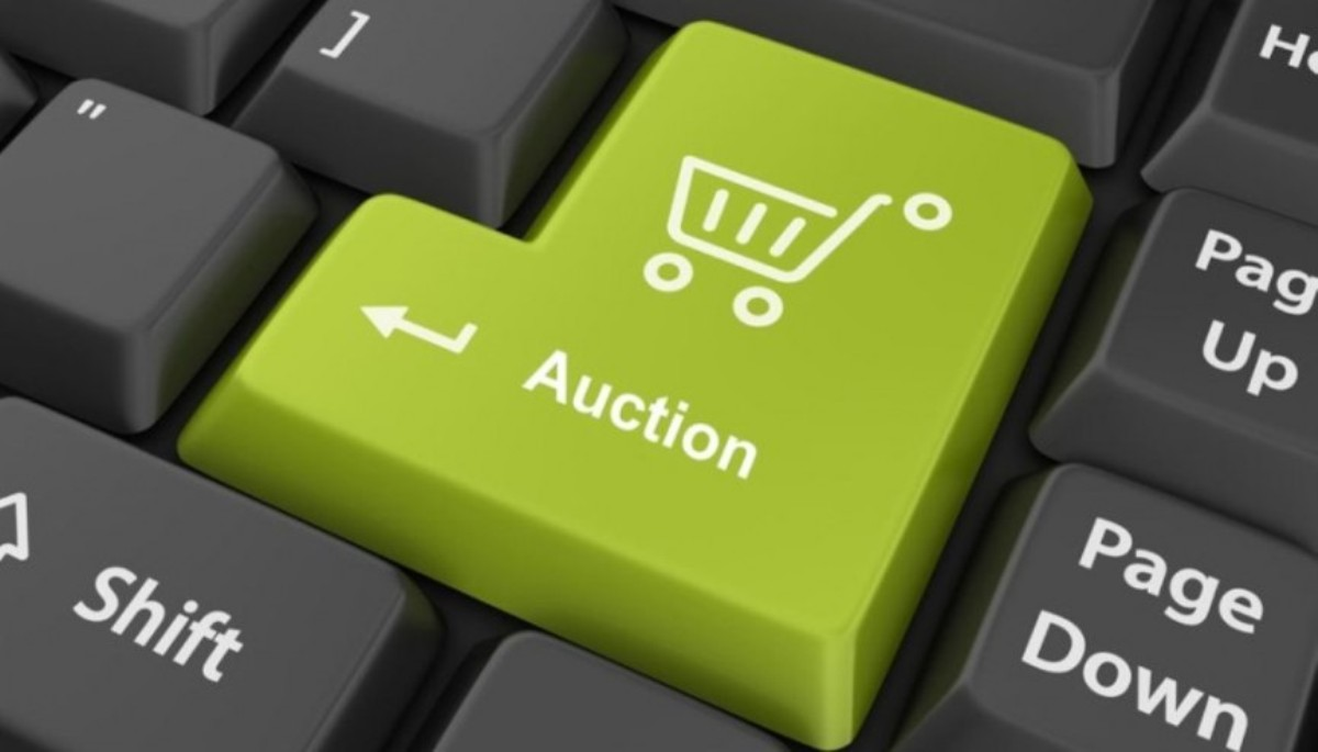 Online Auction Houses - A New Paradigm FEATURED