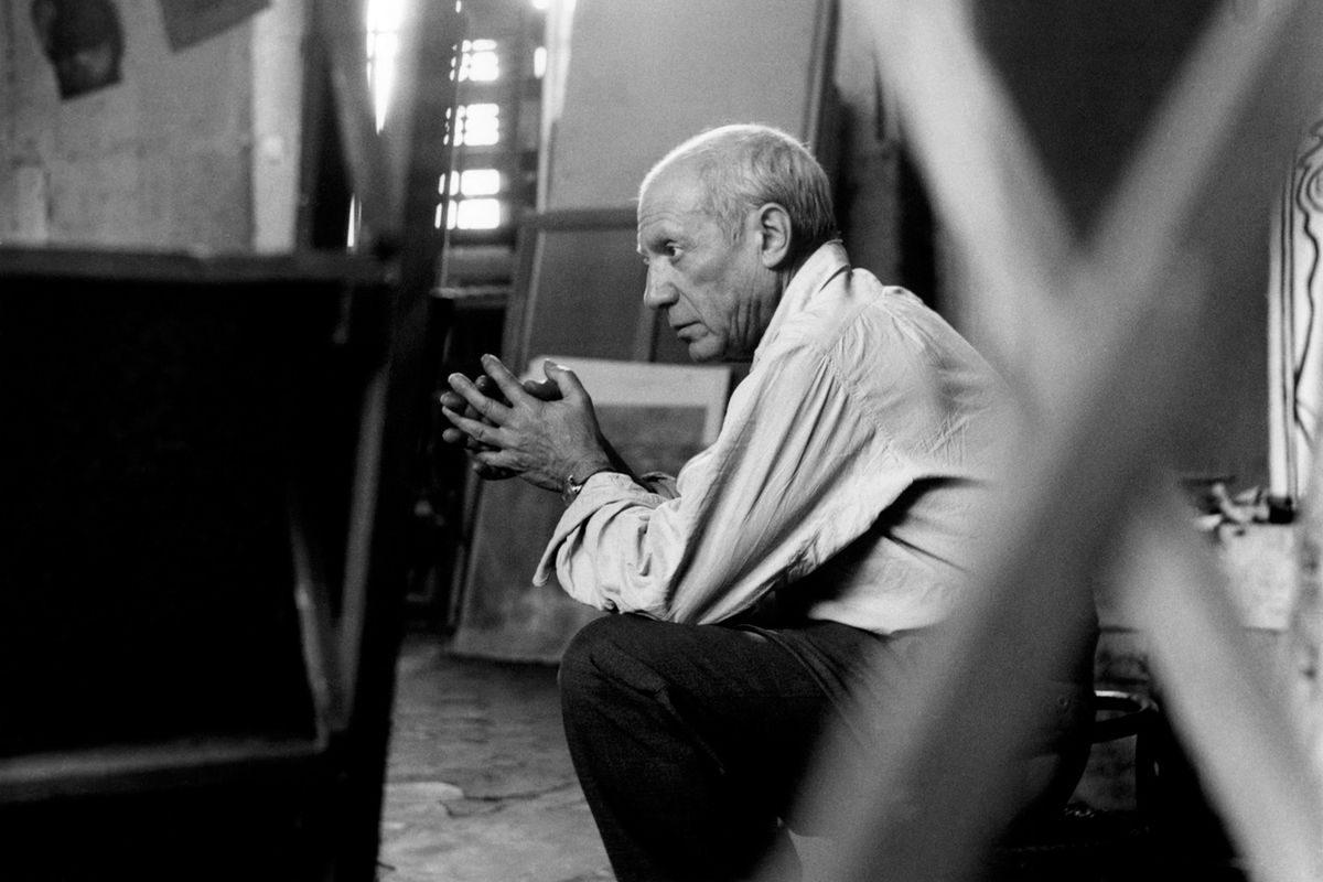 Pablo Picasso, via art-picasso com