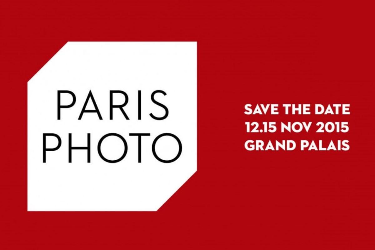 Paris Photo, 2015 (courtesy of Paris Photo)