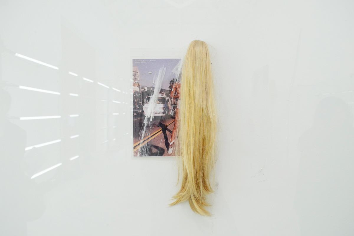 Pepo Salazar in Venice, 2015 (Contemporary Assemblage)