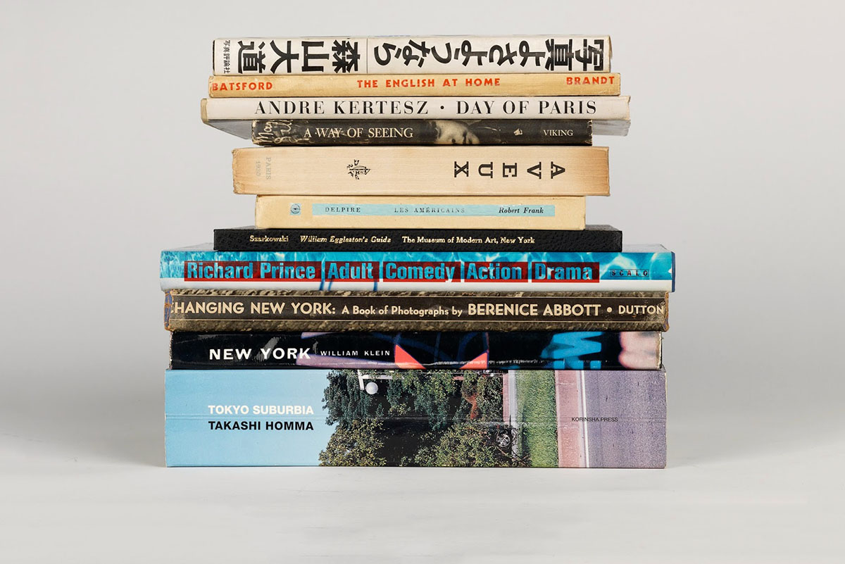 Photography Books 1