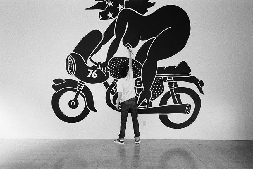 Arkitip Gallery Los Angeles, 2010