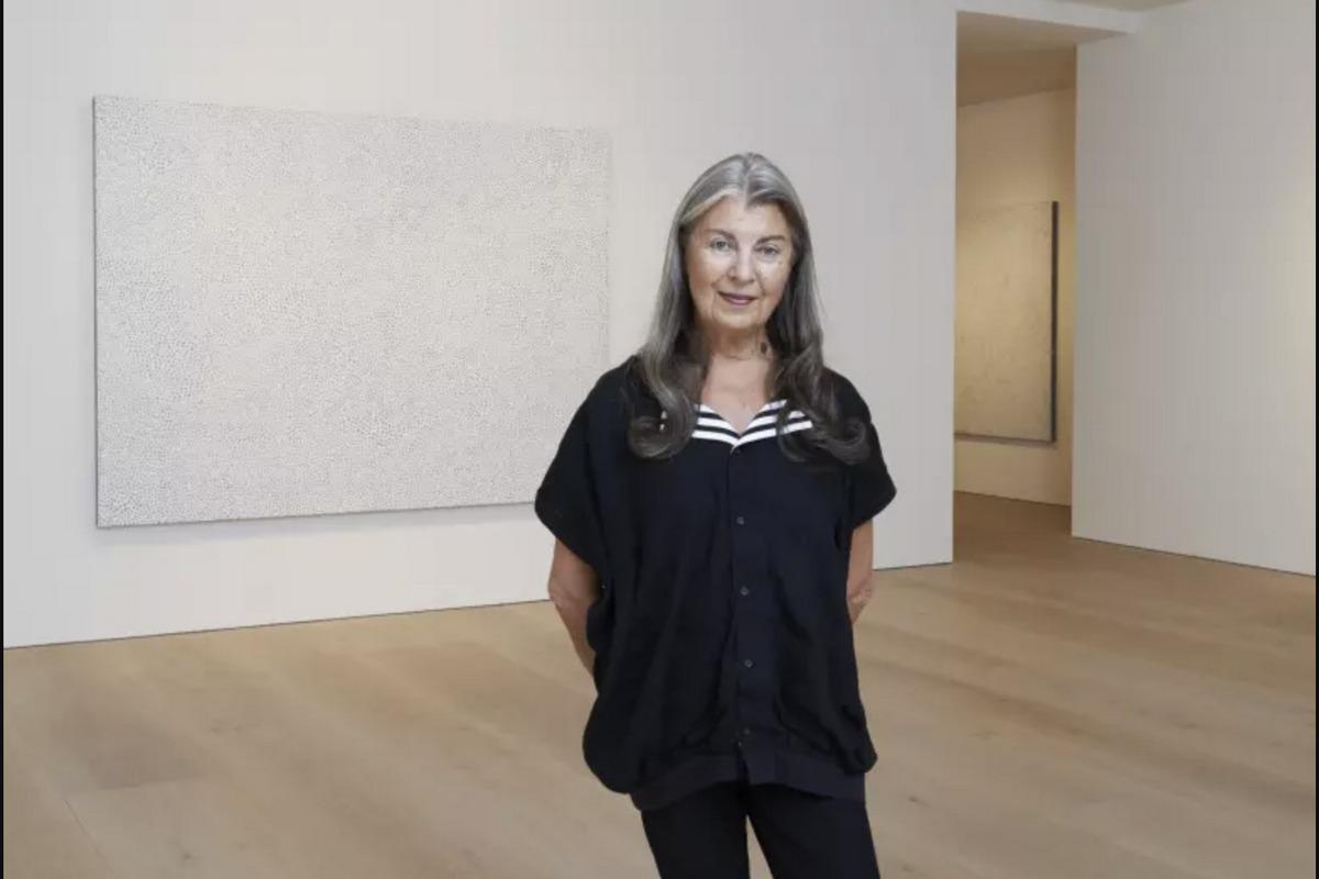 Portrait of Victoria Miro