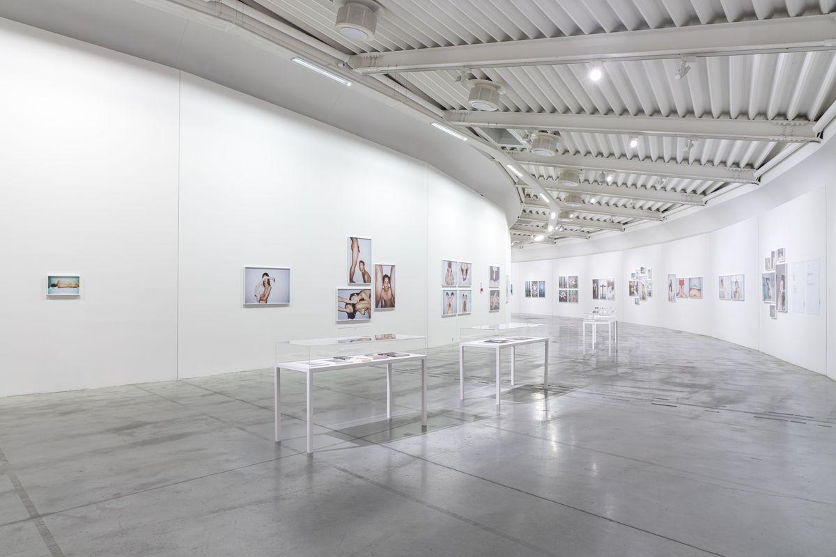 Ren Hang. Nudes, Centro per l'arte contemporanea Luigi Pecci in Prato