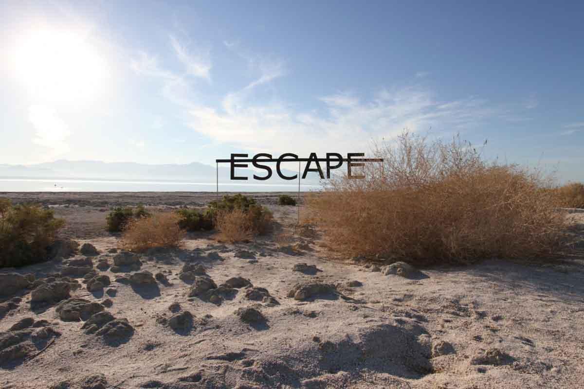 Rero - Escape