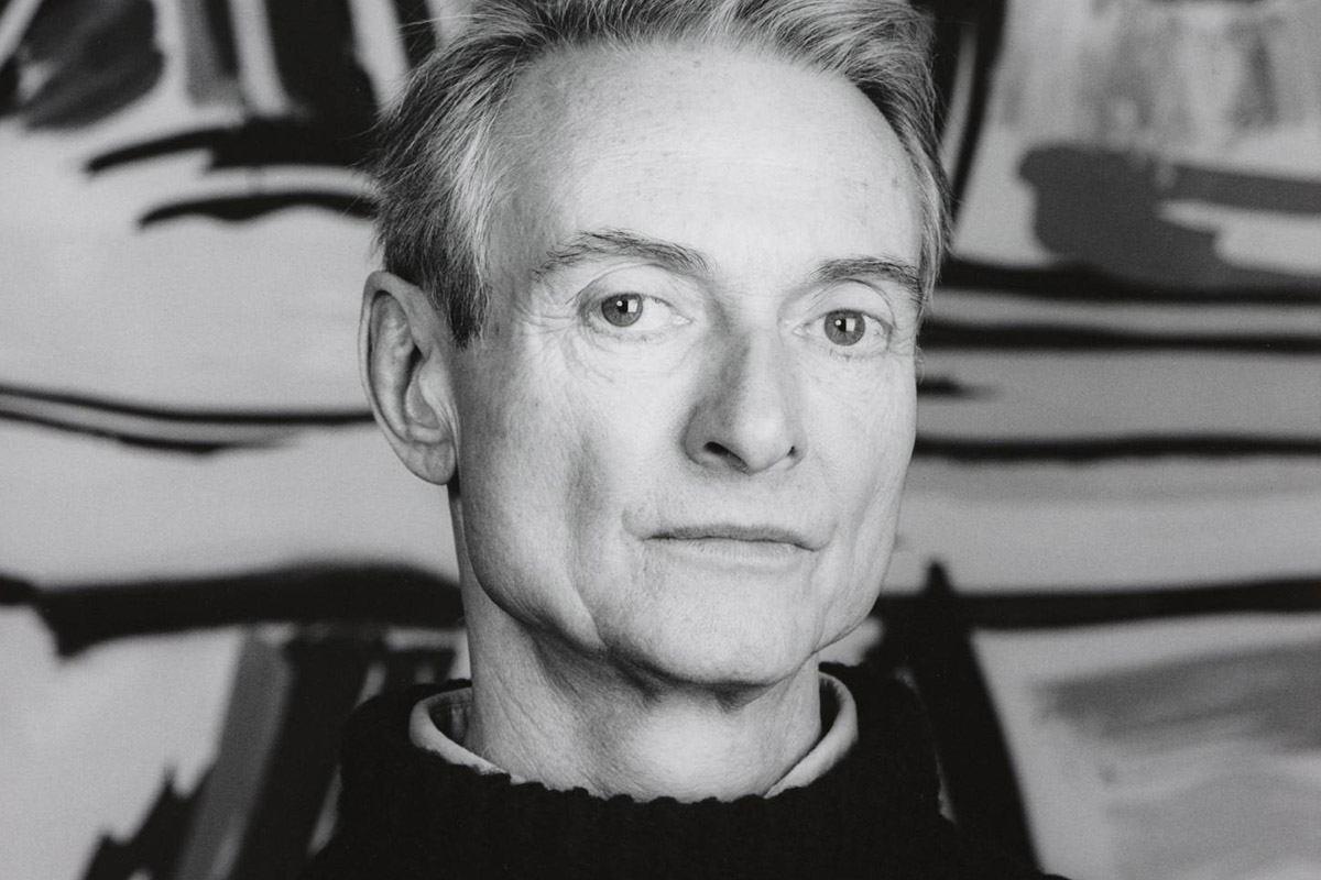 Roy Lichtenstein (source - tate)