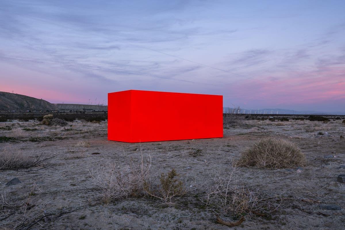Sterling Ruby - SPECTER, 2019