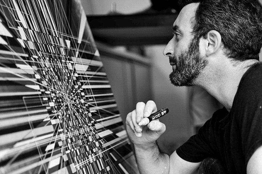 Thomas Canto in Studio 2
