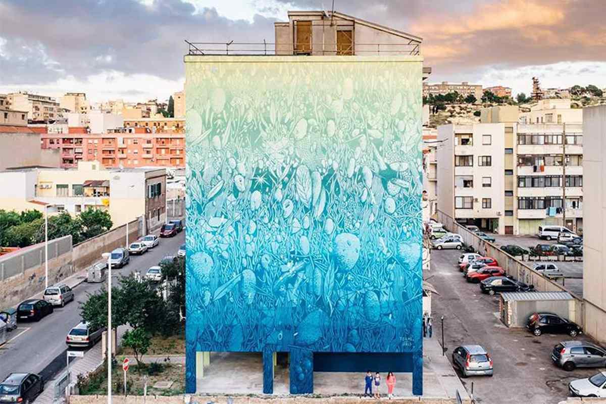 Tellas – Under the City