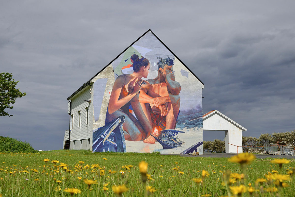Telmo Miel Norway