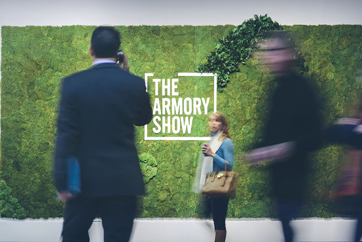 The Armory Show 1