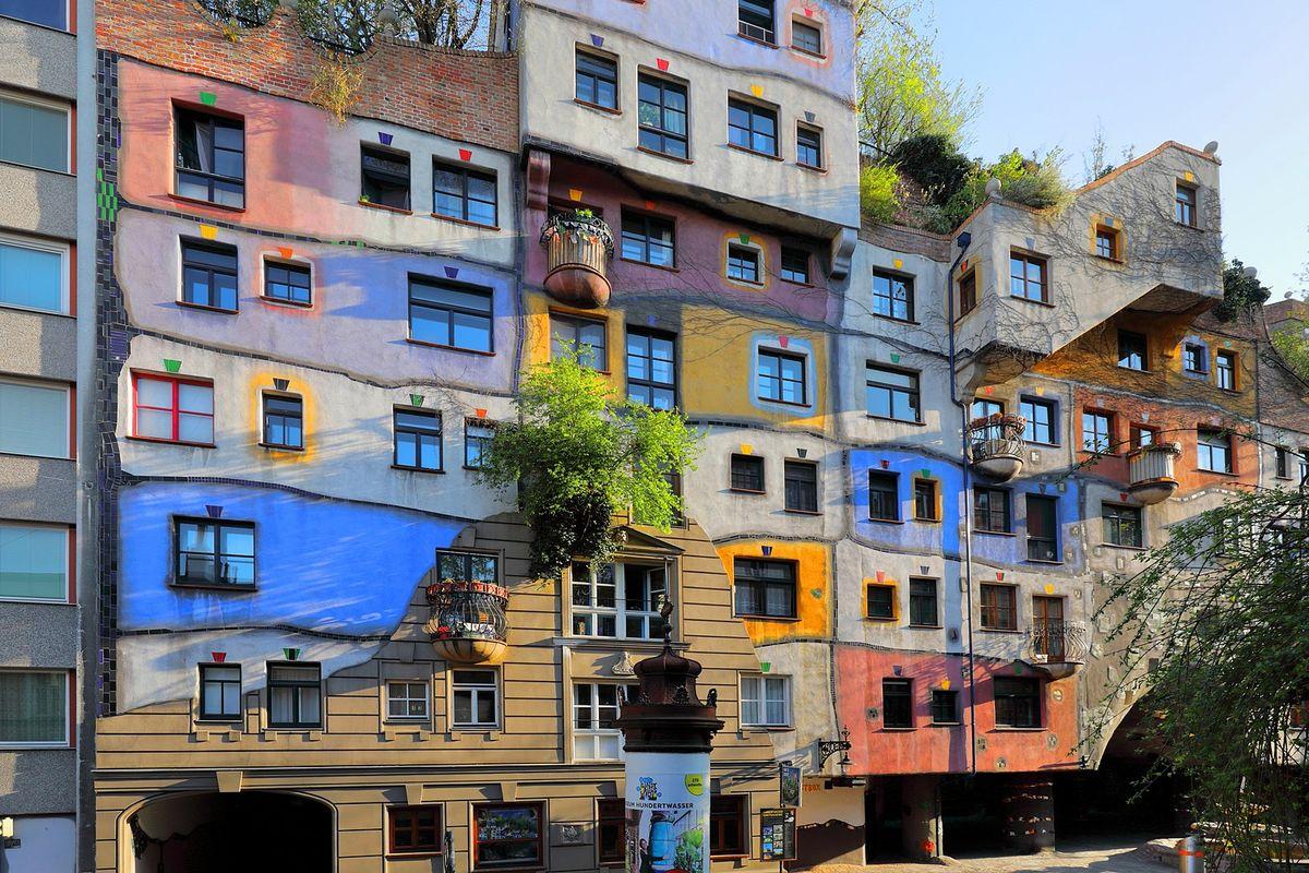 Friedensreich Hundertwasser - 5 Articles | Widewalls
