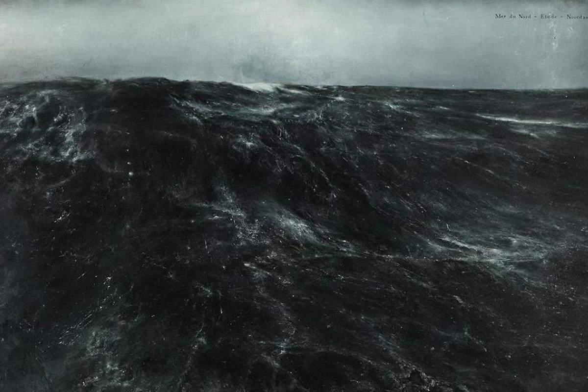 Thierry De Cordier - Artwork, detail